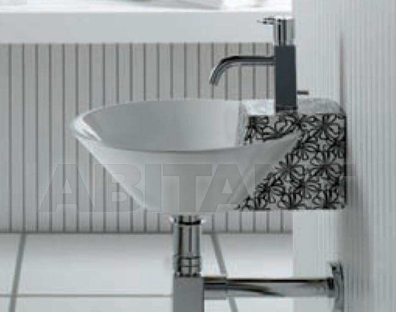 Купить Раковина подвесная The Bath Collection Decorado 0009BD