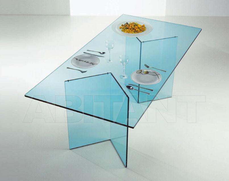 Купить Стол обеденный Tonelli Design Srl News Bacco