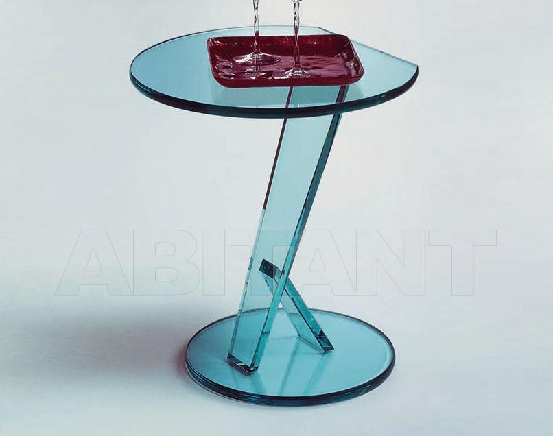 Купить Столик журнальный Tonelli Design Srl News Nicchio