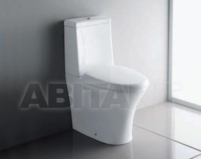 Купить Унитаз напольный The Bath Collection Sanitarios 4501