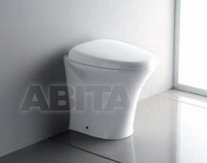Купить Унитаз напольный The Bath Collection Sanitarios 4502
