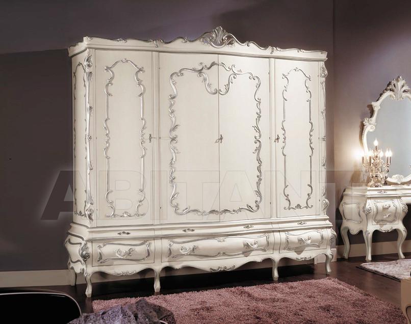 Купить Шкаф гардеробный Modenese Gastone Dogi 9309