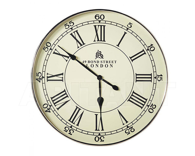 Часы настенные TRADITION