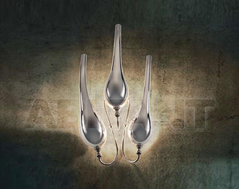 Купить Светильник настенный Bellart snc di Bellesso & C. Ego 1805/A3L