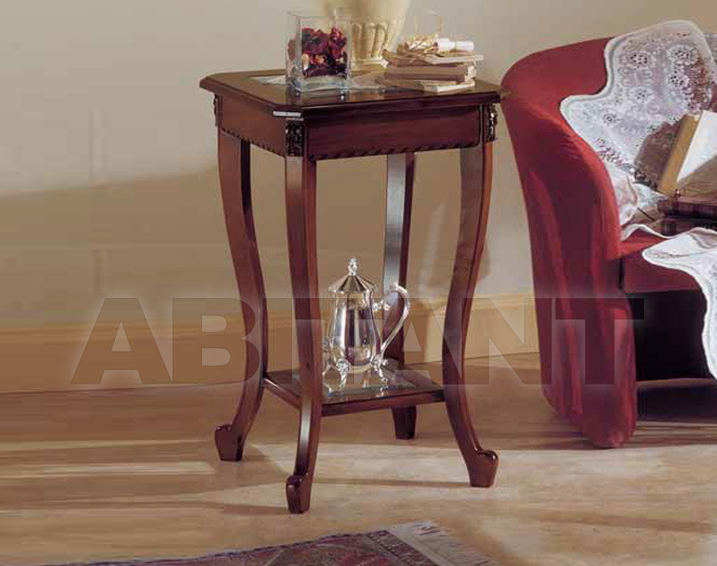 Купить Столик приставной BMP di Balestrieri Giancarlo & C. snc Complementi C425