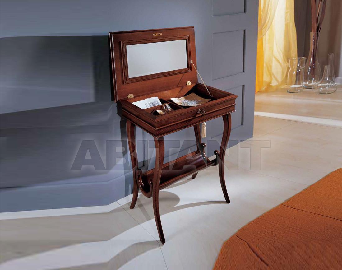 Купить Столик туалетный BMP di Balestrieri Giancarlo & C. snc Consolle C465