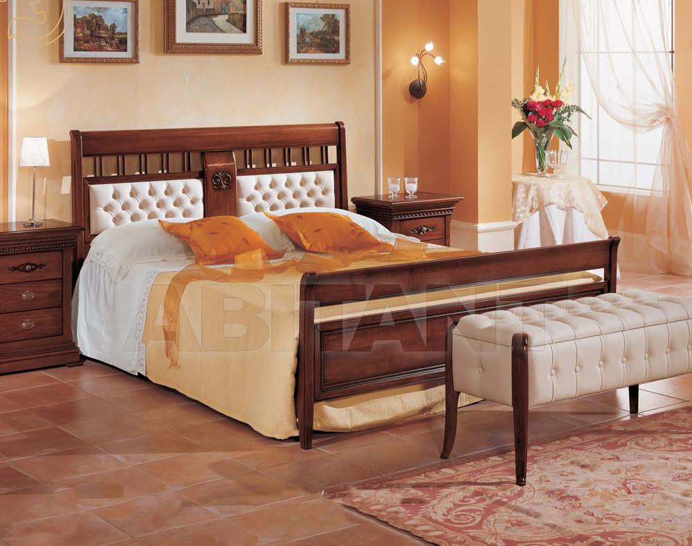 Купить Кровать BMP di Balestrieri Giancarlo & C. snc Vienna V1002