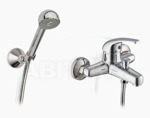 Купить Смеситель для ванны Rubinetteria Porta & Bini Standard 600