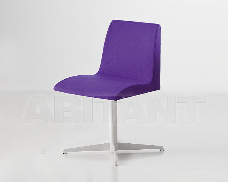 Купить Стул Chairs&More Euro Bloom 3 purple