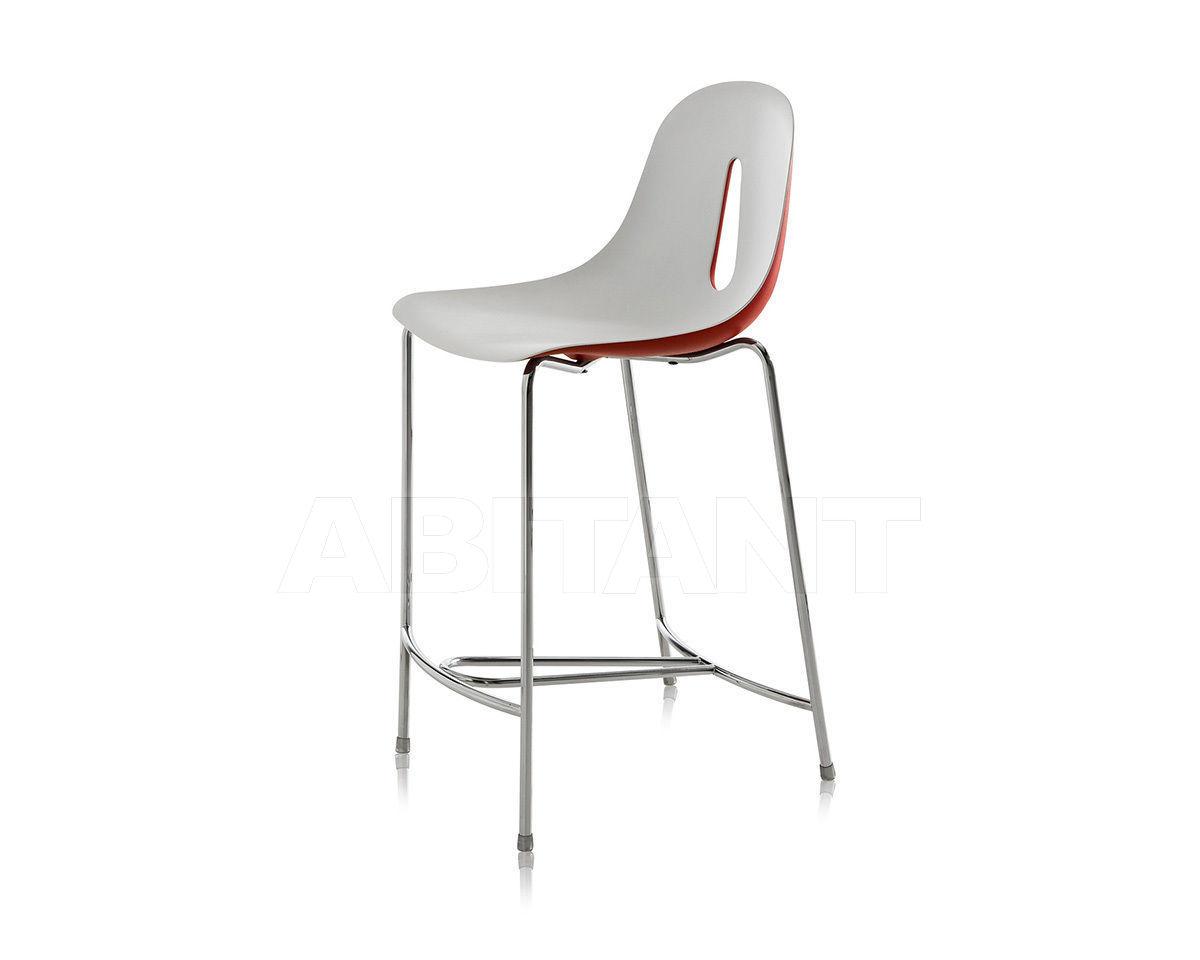 Купить Барный стул Chairs&More Euro GOTHAM SG-65 Gray