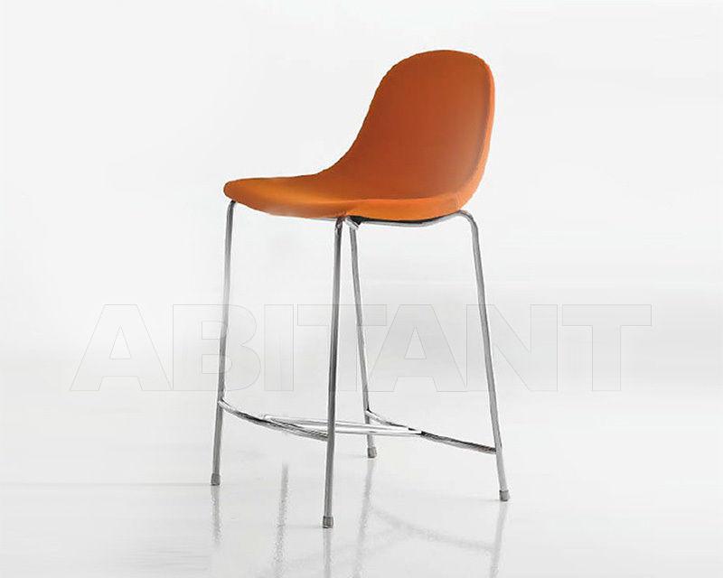Купить Барный стул Chairs&More Euro GOTHAM SG-65 orange