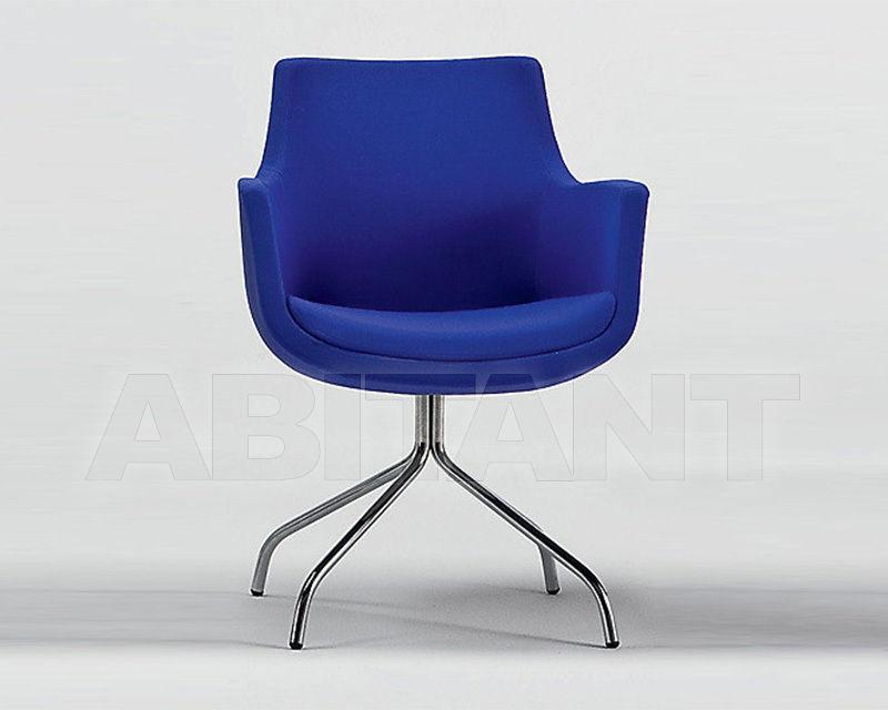 Купить Кресло Chairs&More Euro LOLLIPOP 1 blue