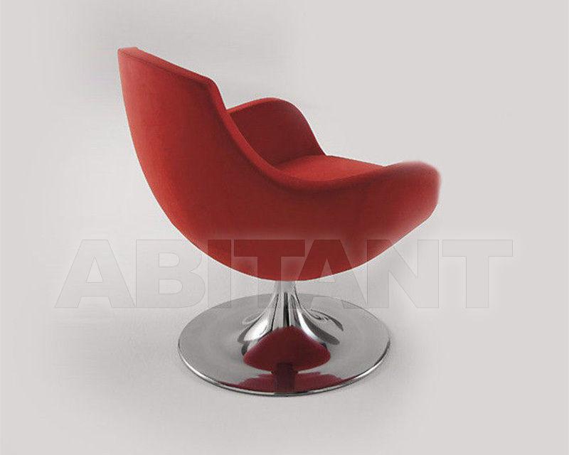 Купить Кресло Chairs&More Euro LOVEME P