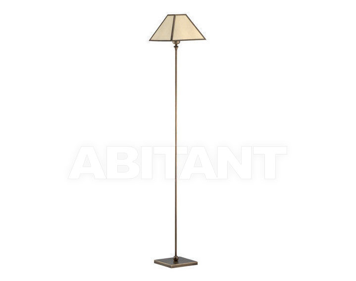 Купить Торшер Anna Lari & Co. Collection 2010 CLELIA FLOOR LAMP