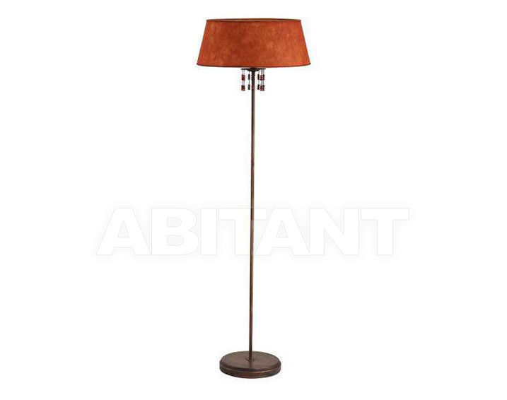 Купить Торшер Anna Lari & Co. Collection 2010 GIADA/p FLOOR LAMP