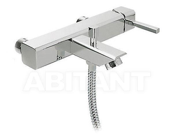 Купить Смеситель для ванны Pentagono Miscelatori Monocomando 107T2000CH1C