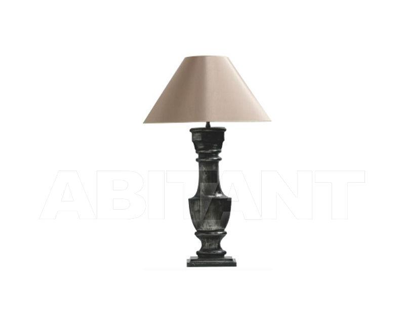 """Купить Лампа """"Balustre Hastings"""" (ЦЕНА УКАЗАНА БЕЗ АБАЖУРОВ) Mis En Demeure XHA4020 00"""