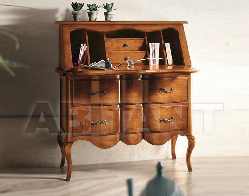 Купить Секретер Modenese Gastone Fenice 8014