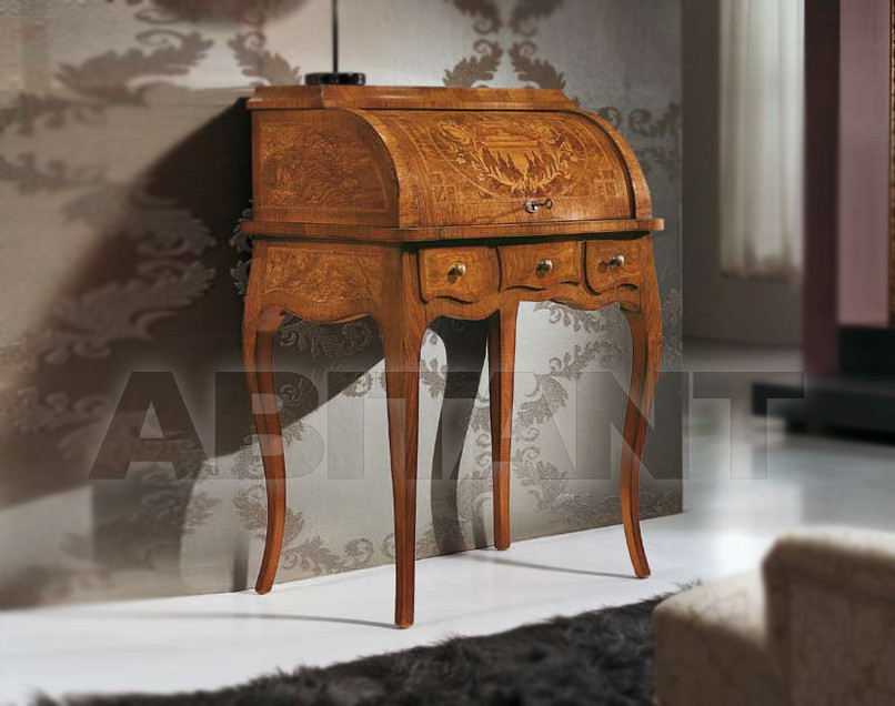 Купить Секретер Modenese Gastone Fenice 8030