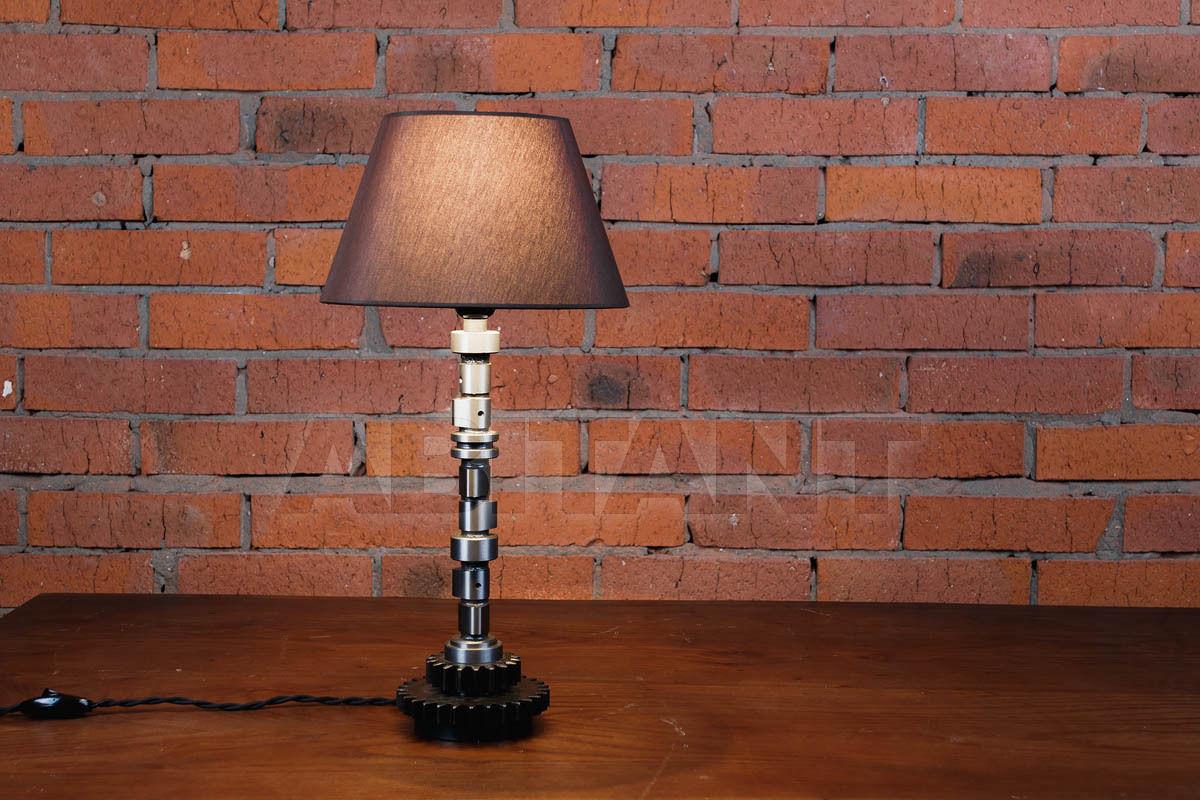 Купить Лампа настольная LP01