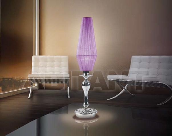 Купить Лампа настольная Bellart snc di Bellesso & C. Karma 1810/LU