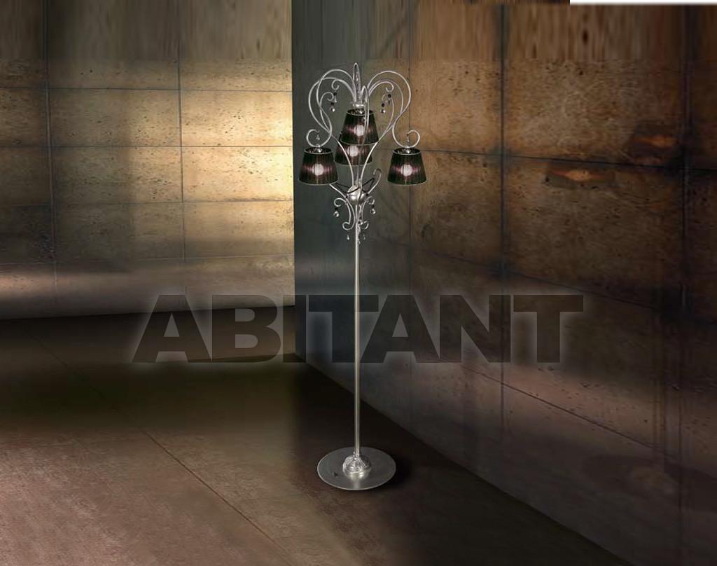 Купить Лампа напольная Bellart snc di Bellesso & C. Venezia 1801/P4L