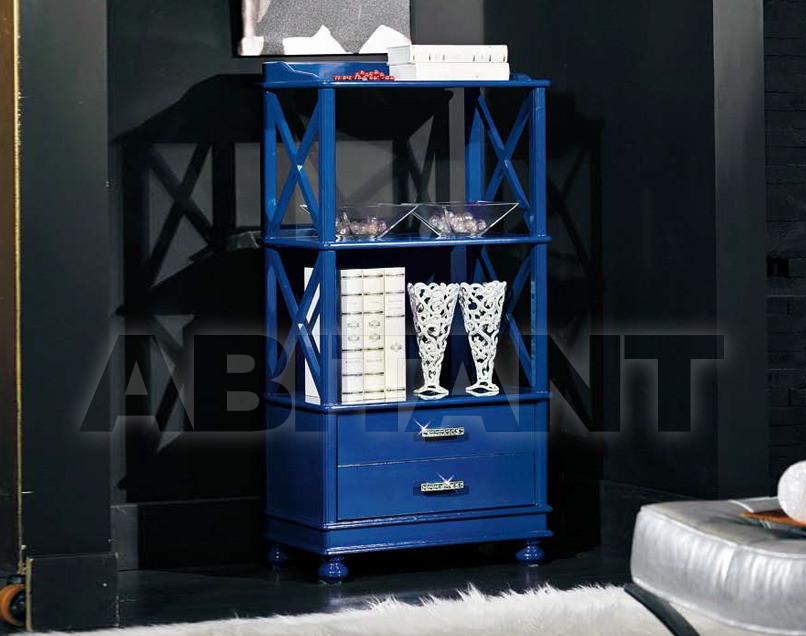 Купить Этажерка Modenese Gastone Fenice 8203