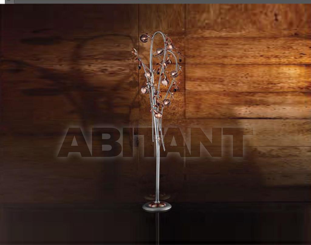 Купить Лампа напольная Bellart snc di Bellesso & C. Ametista 1650/P10L