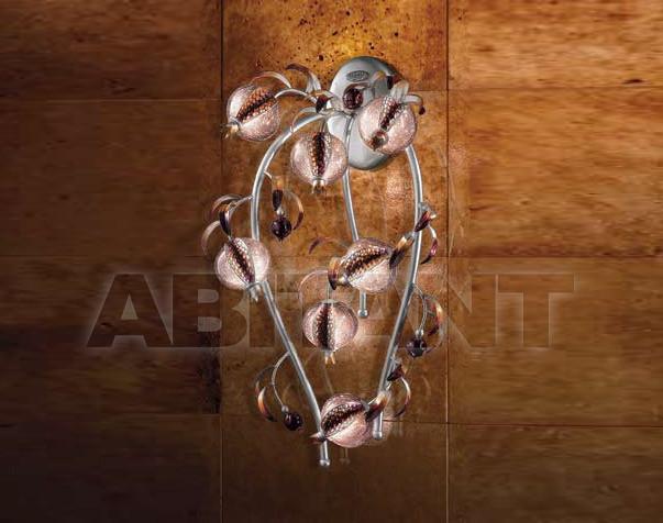 Купить Светильник настенный Bellart snc di Bellesso & C. Ametista 1650/A7L