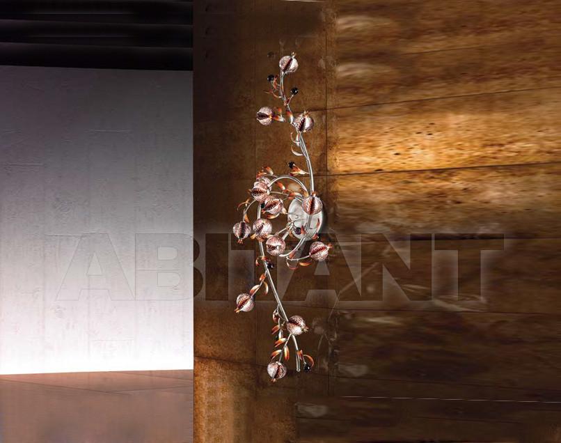 Купить Светильник настенный Bellart snc di Bellesso & C. Ametista 1650/PL14L