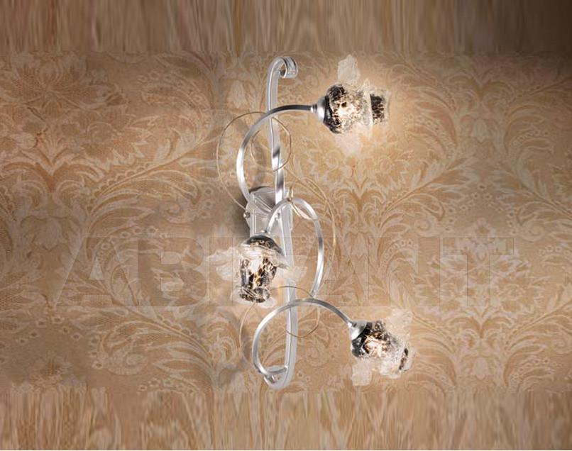 Купить Светильник настенный Bellart snc di Bellesso & C. Rose 2506/A3L