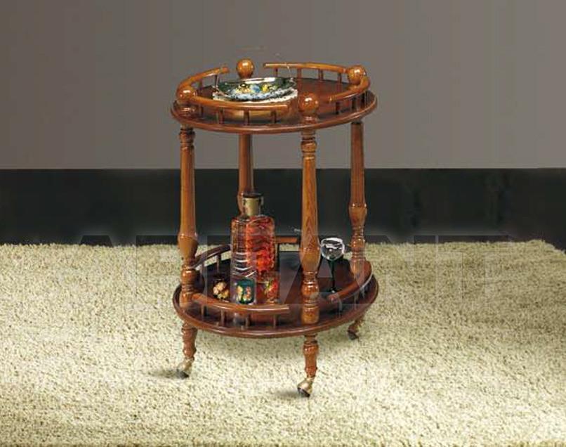 Купить Стол сервировочный Modenese Gastone Fenice 8235