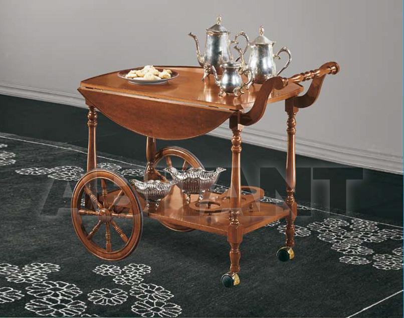 Купить Стол сервировочный Modenese Gastone Fenice 8238