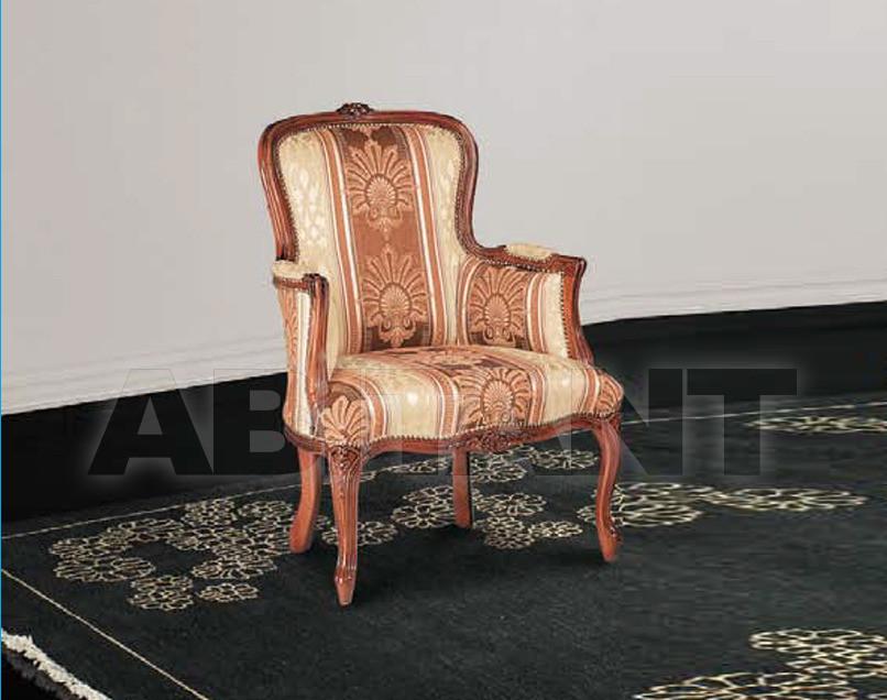 Купить Кресло Modenese Gastone Fenice 8388