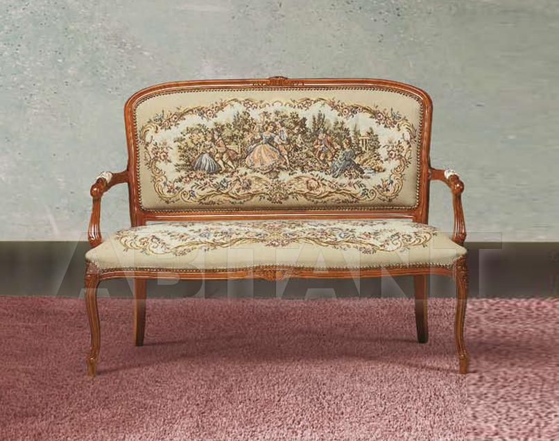 Купить Канапе Modenese Gastone Fenice 8389