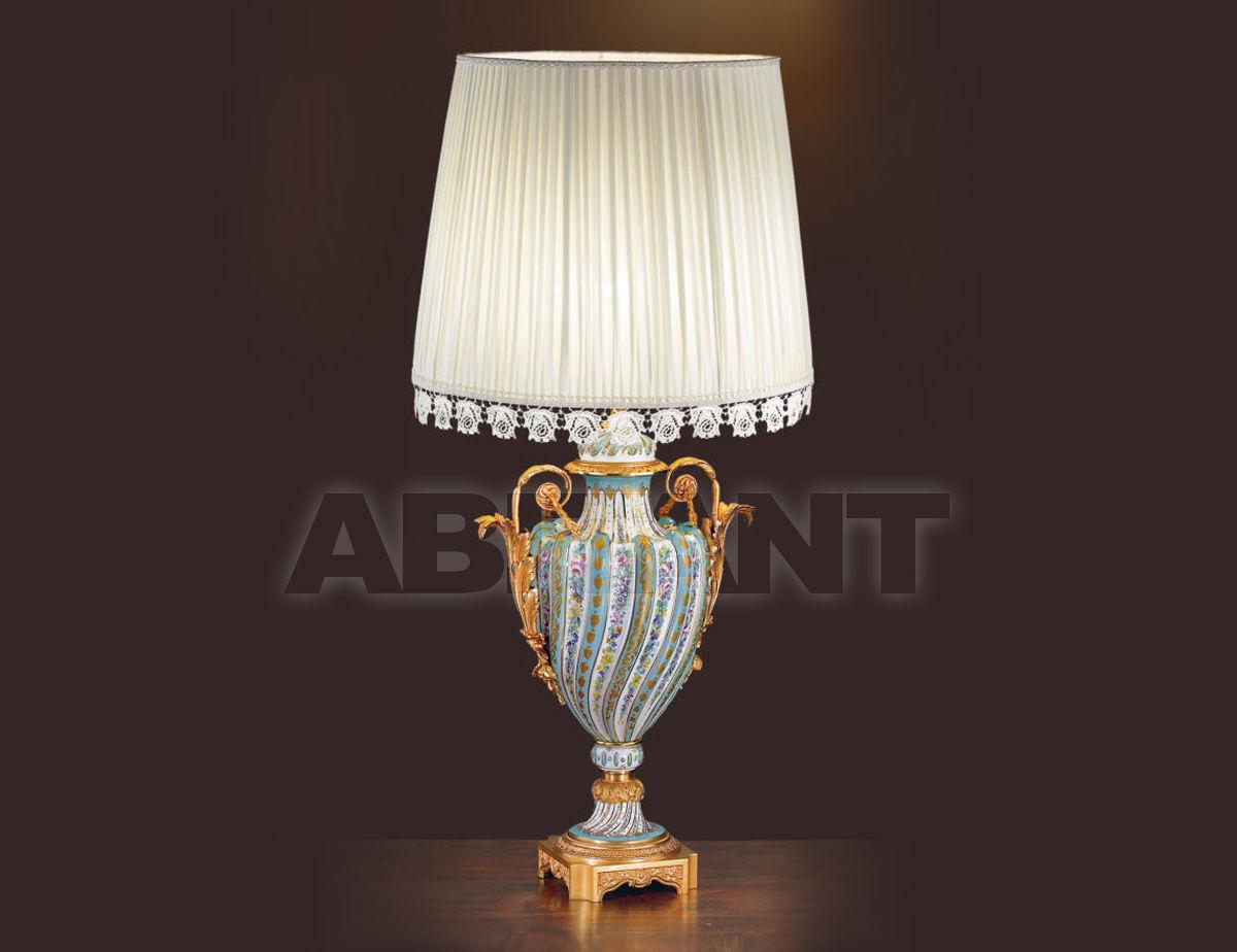 Купить Лампа настольная F.B.A.I. Candeliere P3161