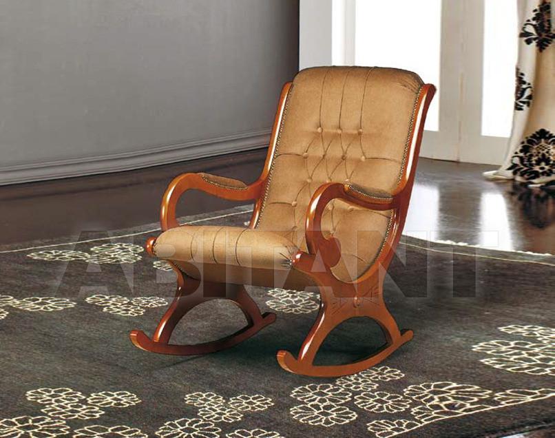 Купить Кресло Modenese Gastone Fenice 8414
