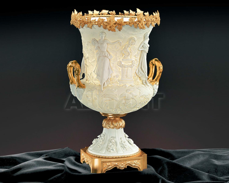 Купить Лампа настольная F.B.A.I. Candeliere 2194