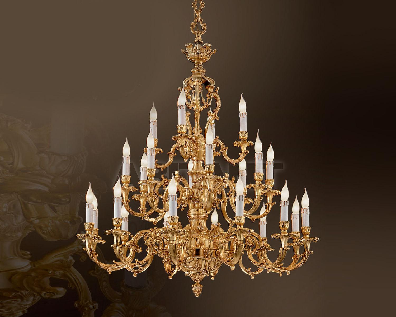 Купить Люстра F.B.A.I. Candeliere 4000/24