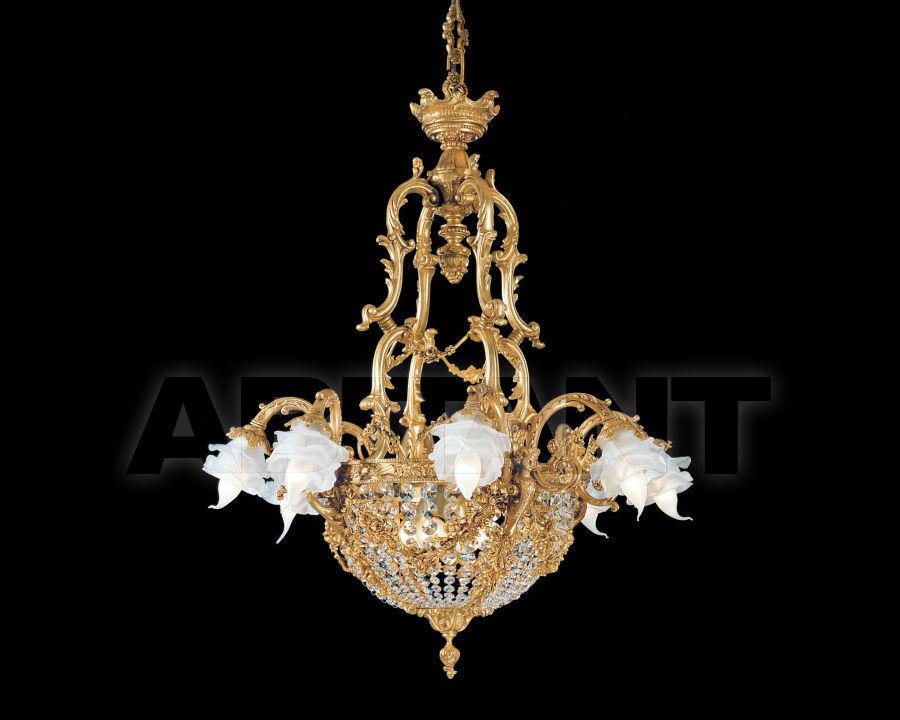Купить Люстра F.B.A.I. Candeliere 5004/8