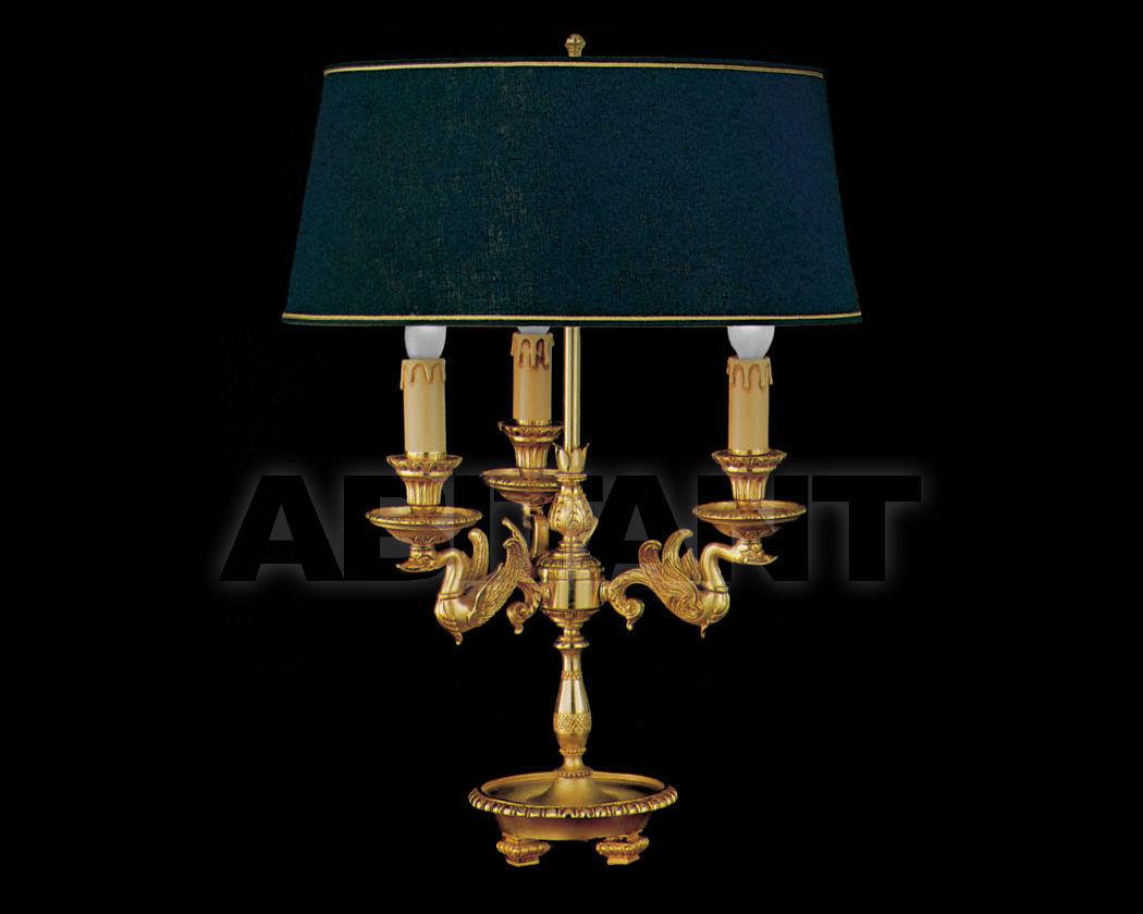 Купить Лампа настольная F.B.A.I. Candeliere L4008