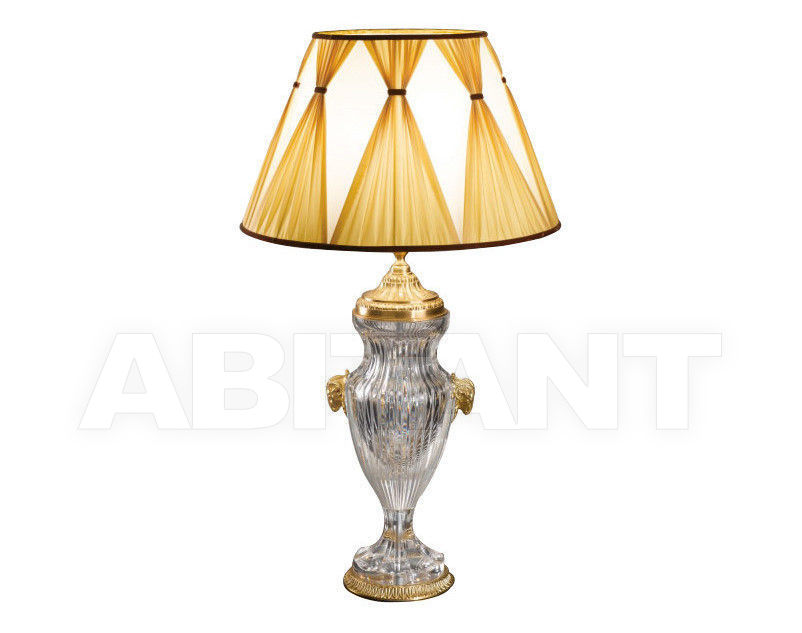 Купить Лампа настольная Arizzi Table Lamps 1885/1/L