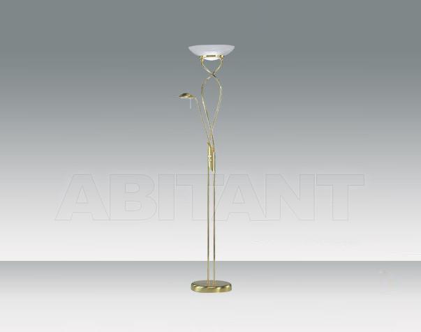 Купить Лампа напольная Fabas Luce Classic 2176-10-119