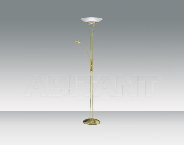 Купить Лампа напольная Fabas Luce Classic 2183-10-119