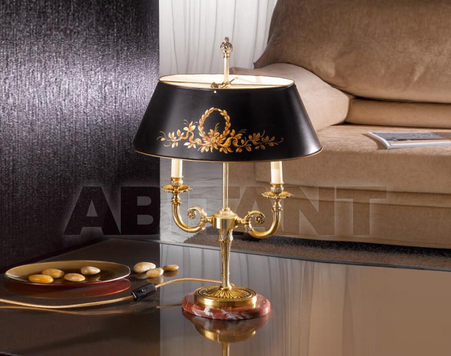 Купить Лампа настольная Arizzi Table Lamps 615/2/L