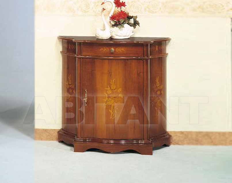 Купить Комод Modenese Gastone Fenice 8578
