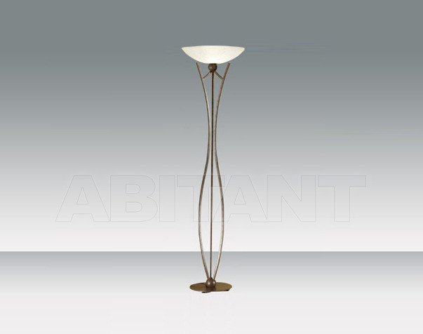 Купить Лампа напольная Fabas Luce Classic 2498-10-171