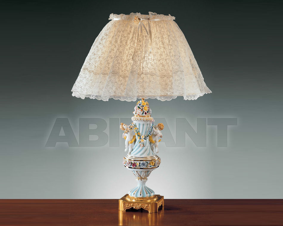 Купить Лампа настольная F.B.A.I. Candeliere P3162