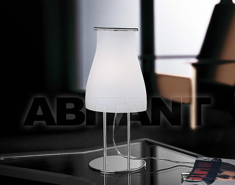Купить Лампа настольная De Majo Contemporaneo BELL T0