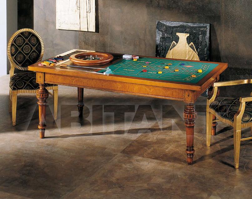 Купить Стол игровой Modenese Gastone Fenice 8641
